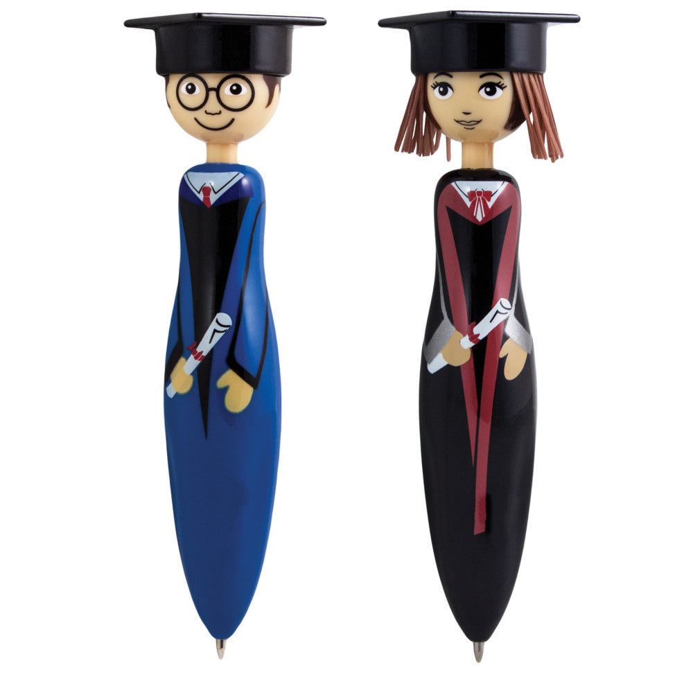 MI-558  GRADUATE BOY/GIRL PEN