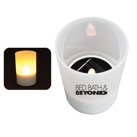 MI-6160  SOLAR CANDLE LIGHT