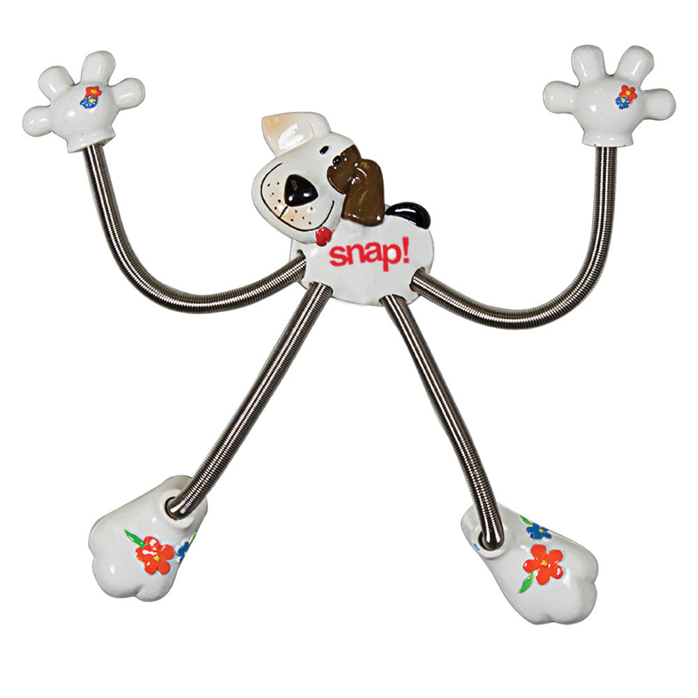 MI-8080DG  5 POINT ANIMAL MAGNETS - DOG