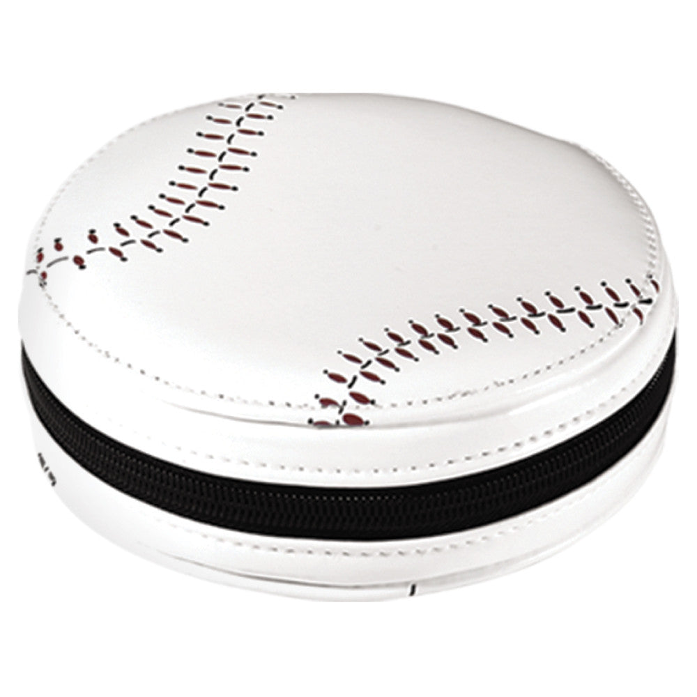 MI-900 BA  SPORTS CD STORAGE BASEBALL