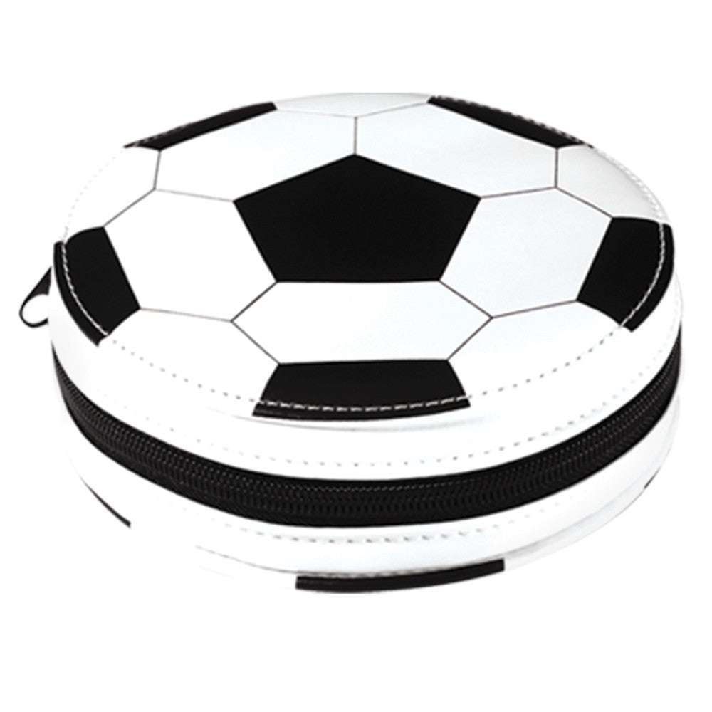 MI-900 SO  SPORTS CD STORAGE SOCCER