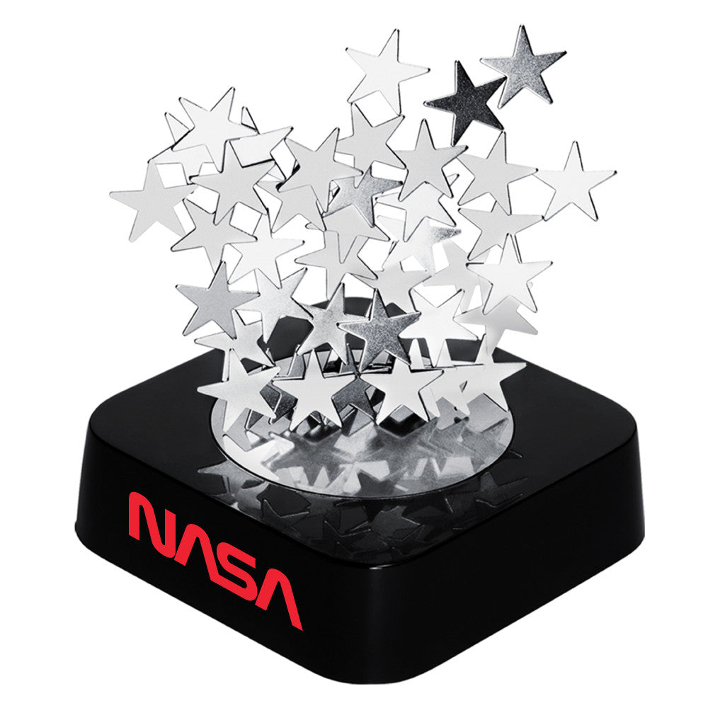 MI-0108ST  STAR MAGNETIC SCULPTURE BLOCK