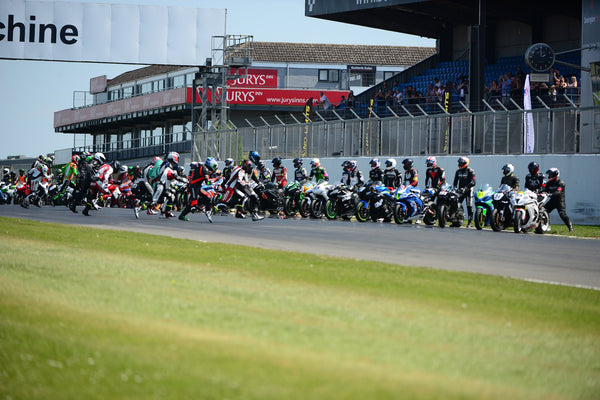 2019 Round 1 - Donington Park Endurance (National)