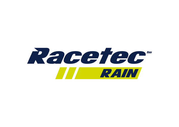 Metzeler Racetec Rain - Not For Highway Service