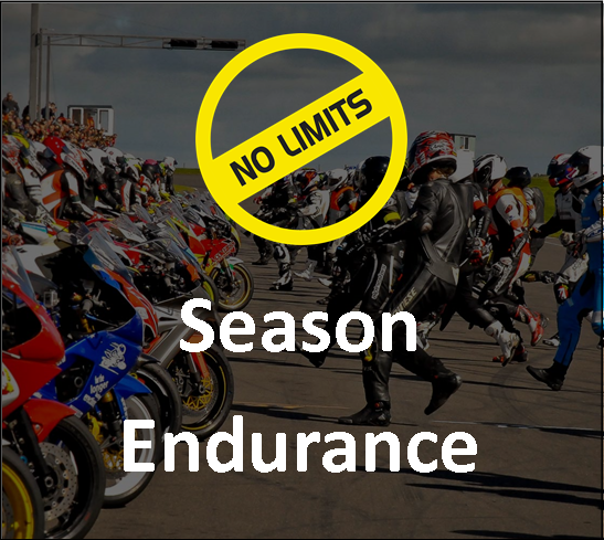 2018 Endurance Season Offer