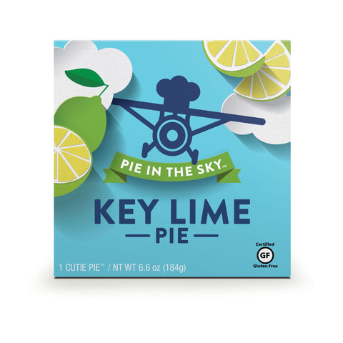 Key Lime Pie GF (8 Pack)