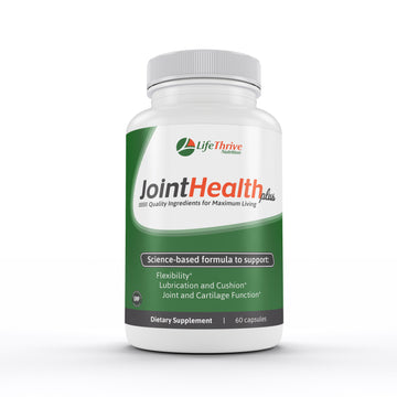 JointHealth Plus - 1 Bottle (30-day supply)
