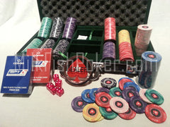 Full Poker Sets