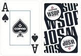 COPAG WSOP Official 100% Plastic Playing Cards