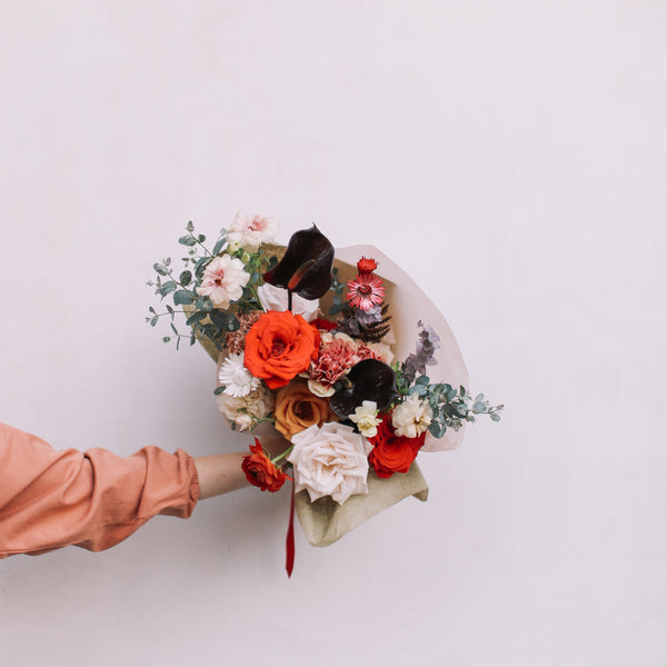 Handheld Bouquet (SOLD OUT)
