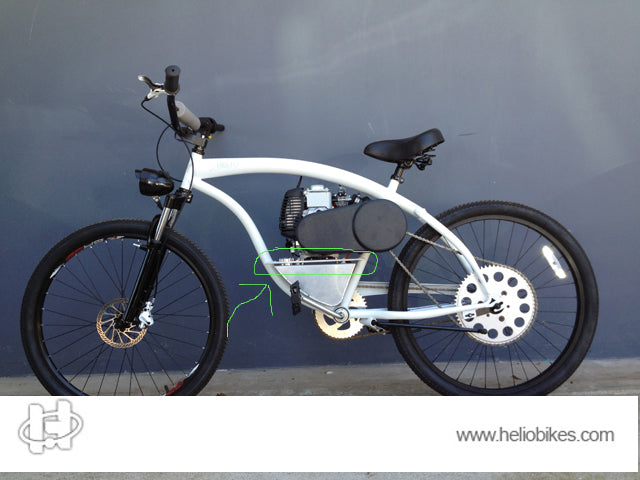What Are the Benefits of Implementing Motorized Bicycle Kits
