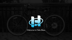 Welcome to Helio Bikes