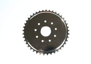 Motorized Bicycle 41t 41 tooth Stock Sprocket