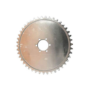 Motorized Bicycle 44t 44 tooth Disc mount Mag Wheel Sprocket