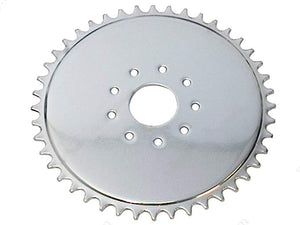 Motorized Bicycle 48t 48 tooth Stock Sprocket