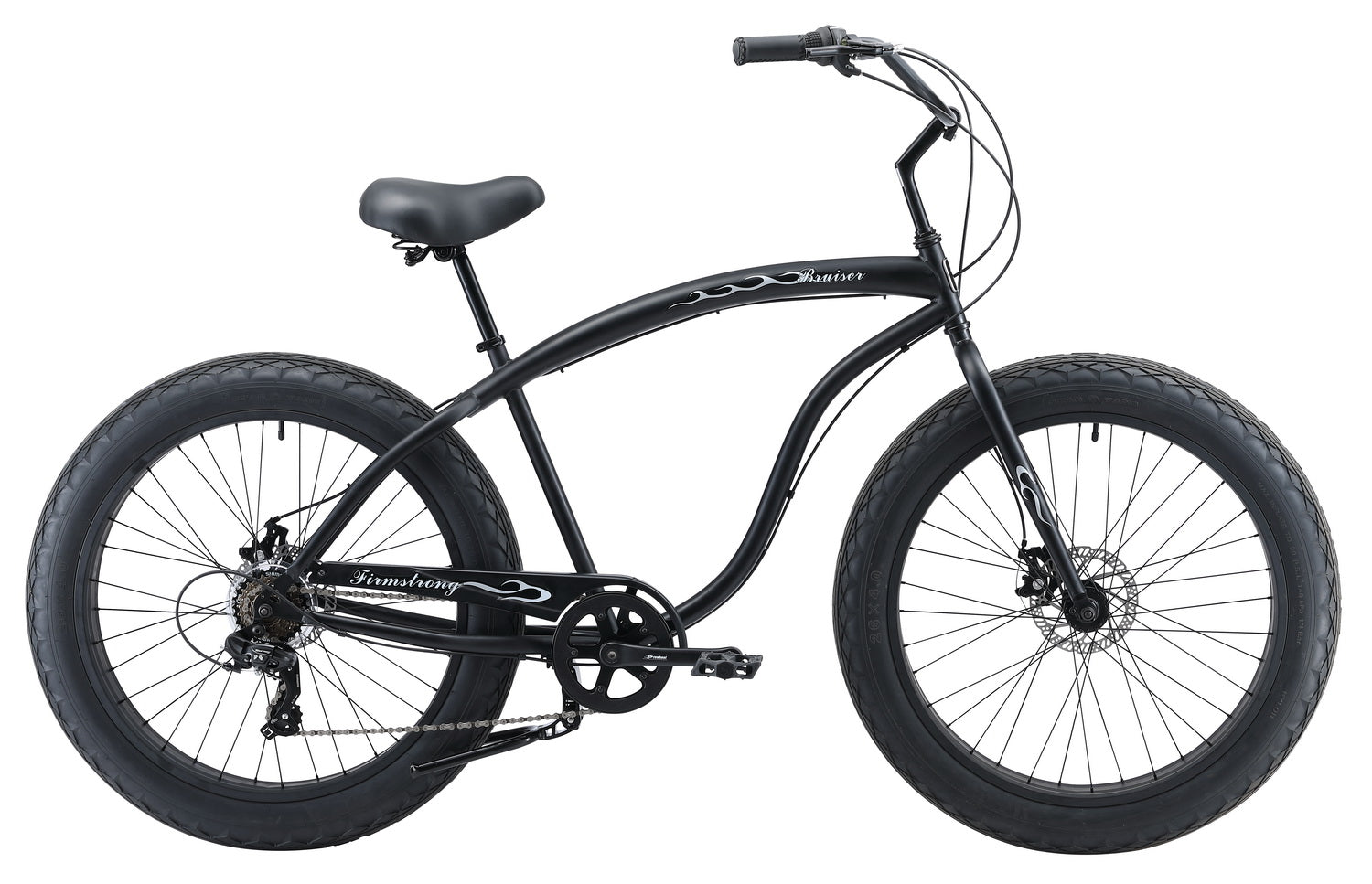 Firmstrong Bruiser Fat Tire Bicycle Only
