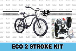 ECO 2 Stroke Kit