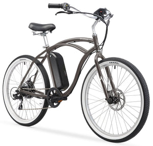 E-Urban Mens Electric Bicycle