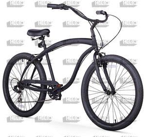 Helio ECO Bicycle Only
