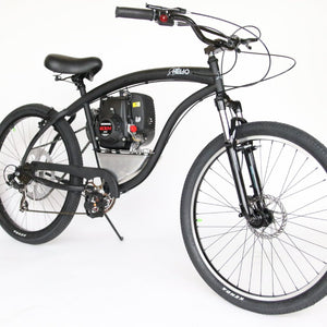 FX50 Honda / EZM Powered Bike