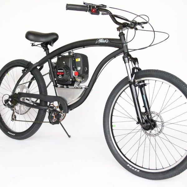 FX50 EZM Powered Bike