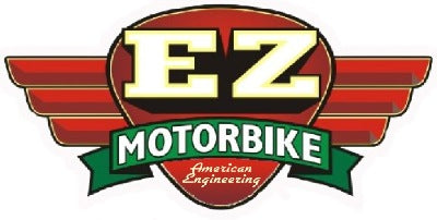 EZ Motorbike 4 stroke Bicycle Kit