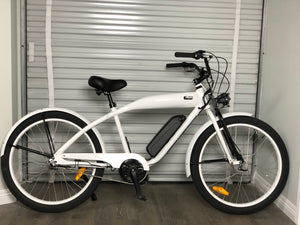 Helio / Phantom Mens Electric Bicycle