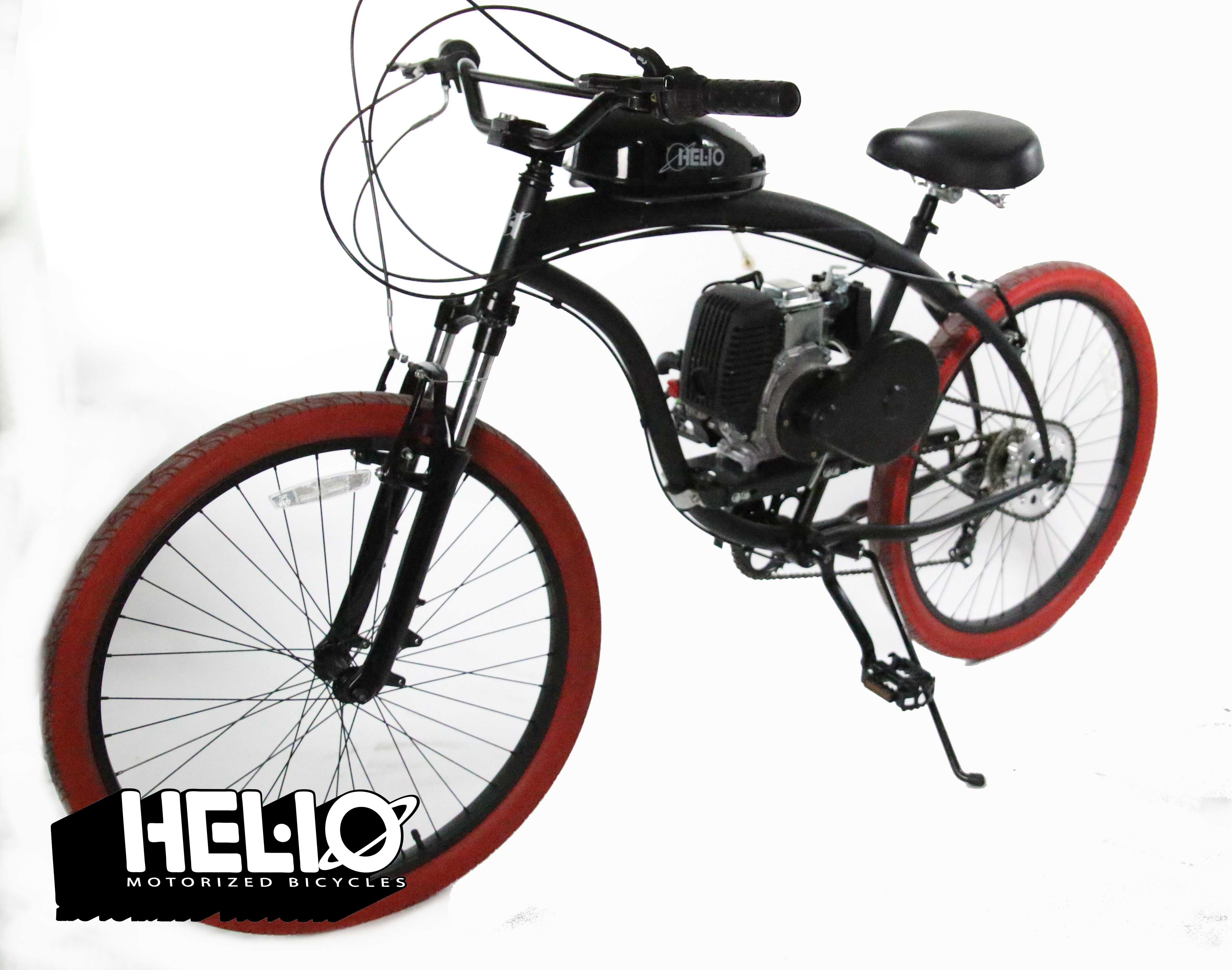 Superbike 7g Motorized Bicycle AVAILABLE NOW