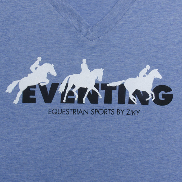 Eventing fashion shirt