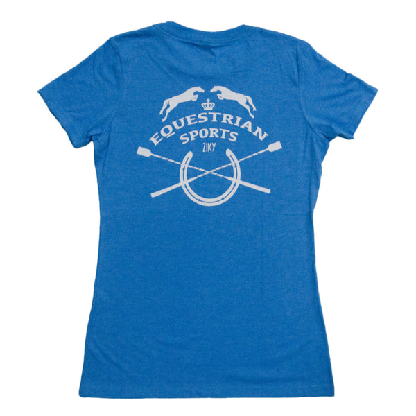 Equestrian league t-shirt