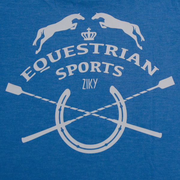 Equestrian horse training shirt