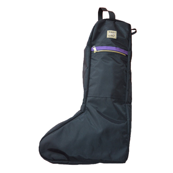 ZIKY equestrian boot bag