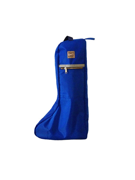 ZIKY Custom Riding boot bag