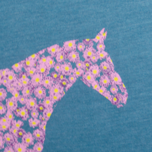 Equestrian t-shirt by ZIKY