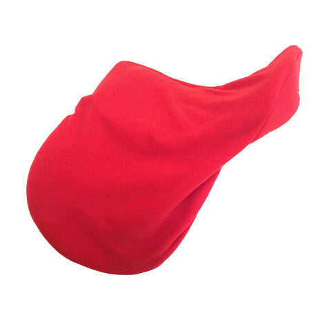 fleece saddle cover by ZIKY