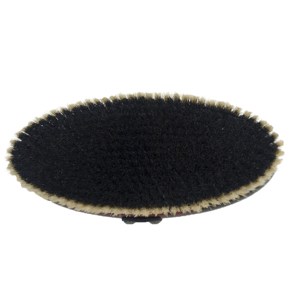 natural horse grooming brush