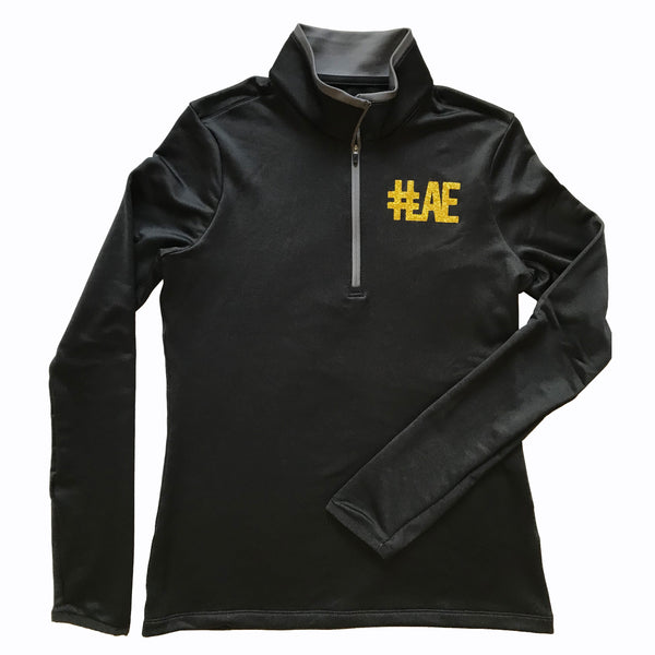 #LAE Nike Performance long sleeve shirt