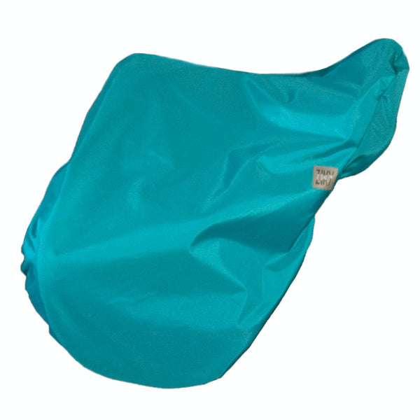 Nylon pack cloth saddle cover
