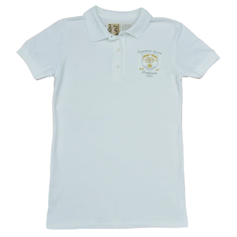 Polo Shirt ZIKY Crest