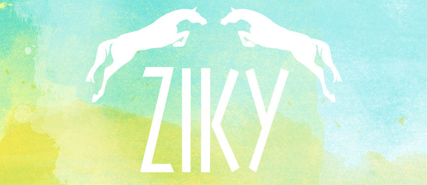 ZIKY equestrian performance wear