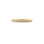 2MM Eternity Ring | 1.3GMS .50CT
