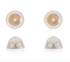 Universal 14K Silicone Earring Back | Single