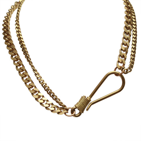 Dropper Necklace