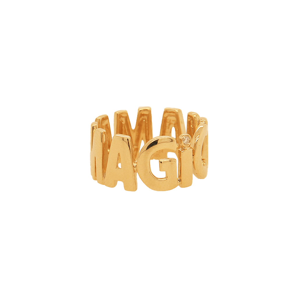 Magic Mama Ring | 4.70GMS .01CT