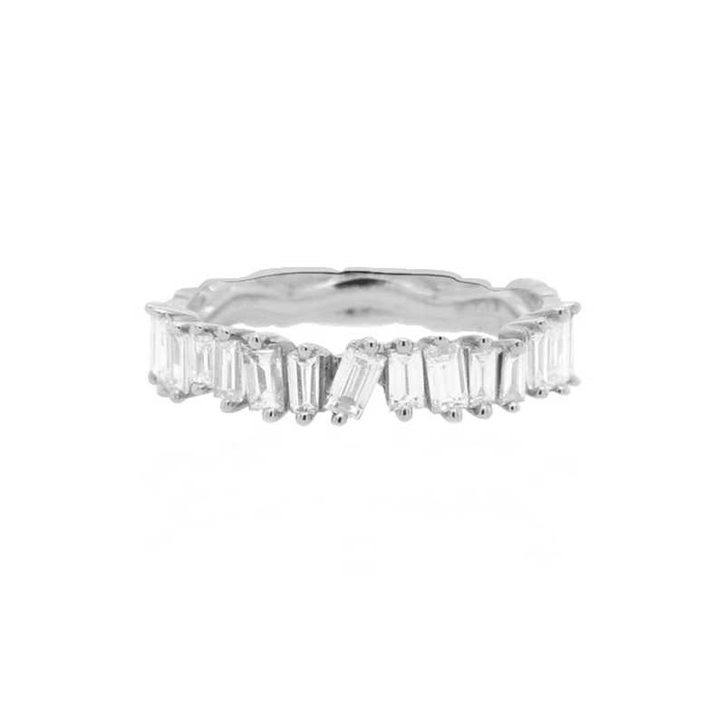 Milky Way Ring | 2.50GMS .75CT