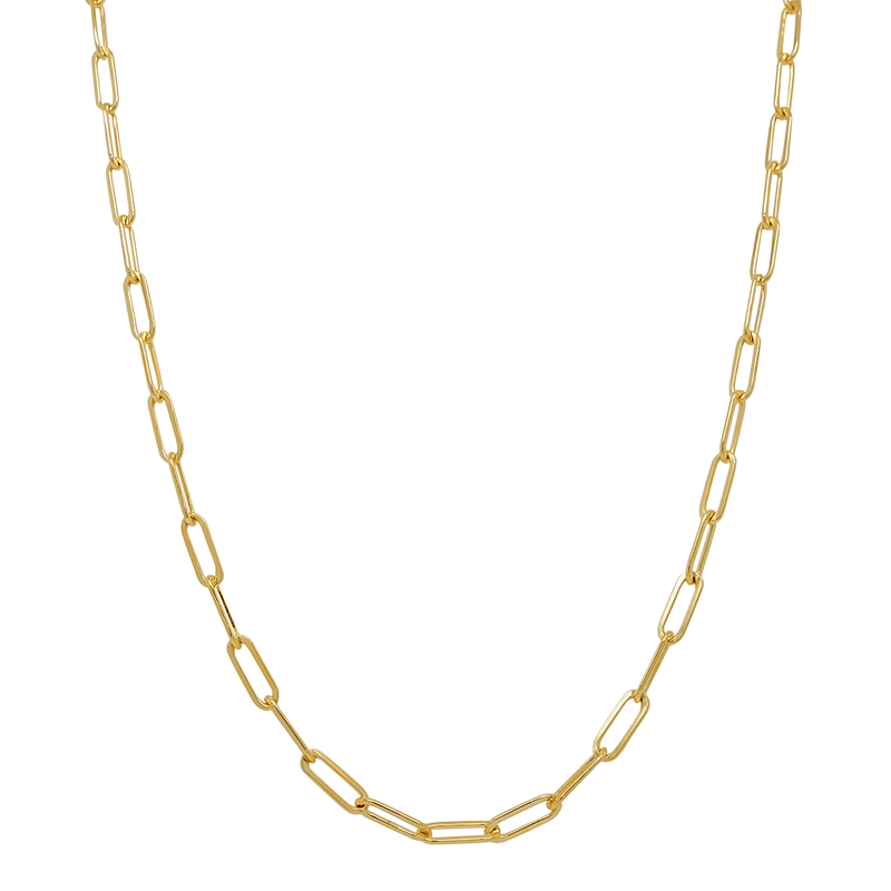 XS Staple Necklace