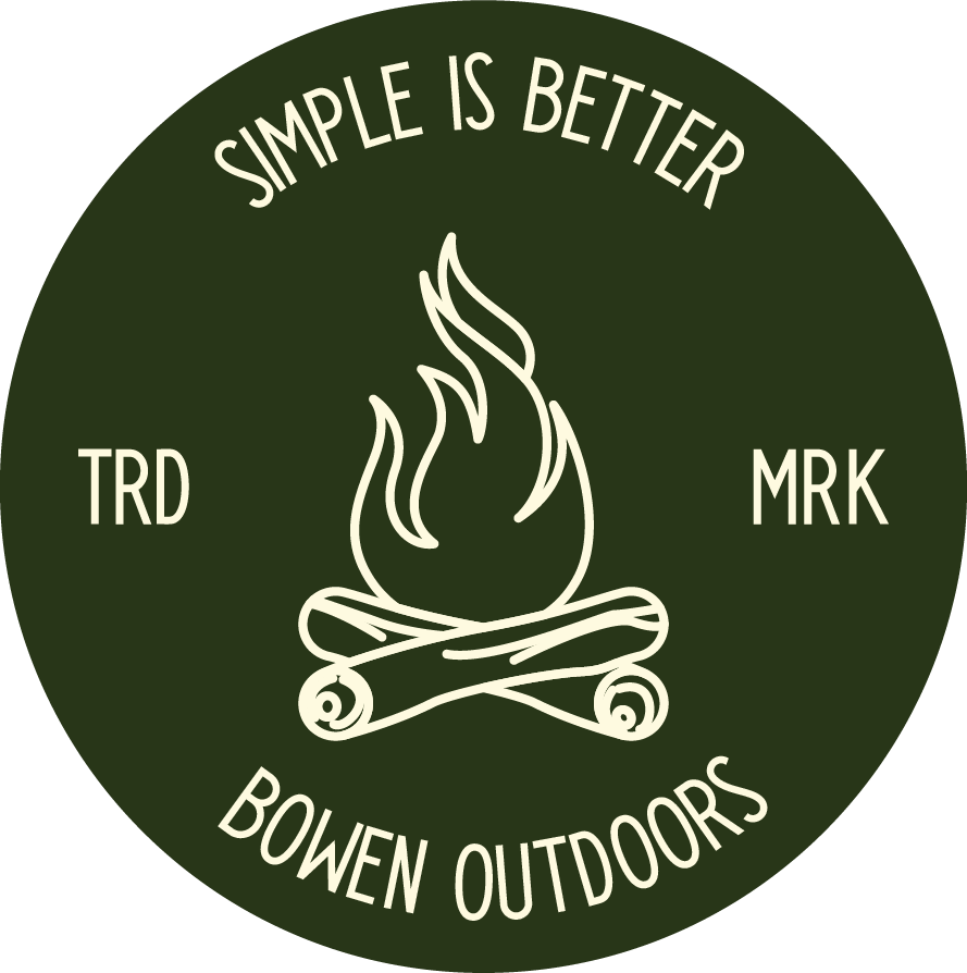 Simple is Better - Green Sticker