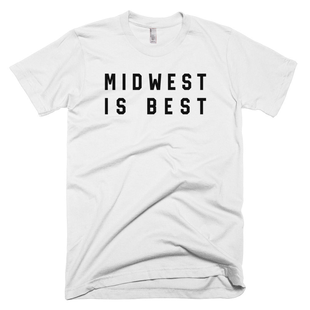 Midwest is Best | Unisex T-Shirt