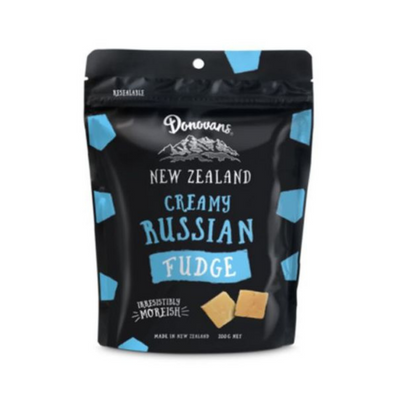 Donovans Russian Fudge