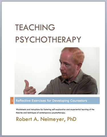 Teaching Psychotherapy